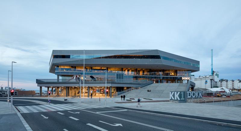 Biblioteca Dokk1