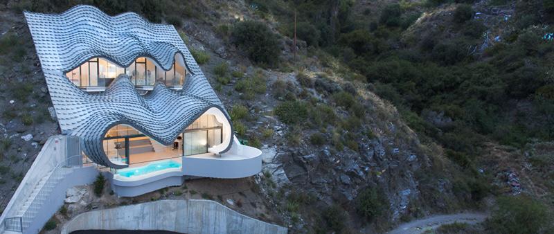 arquitectura, arquitecto, diseño, design, sostenibilidad, sostenible, Granada, GilBartolomé ADW