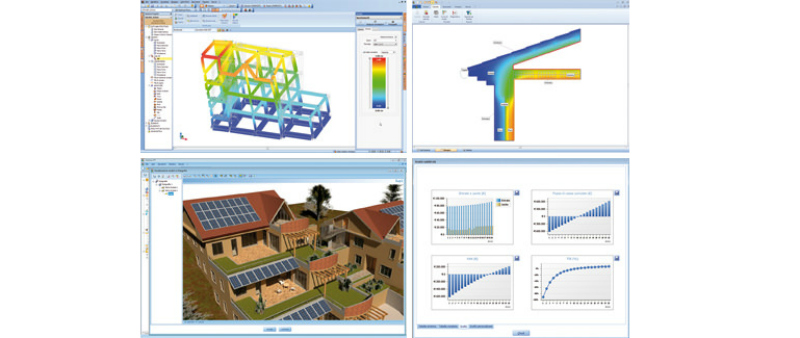 Acca software software profesional para arquitectura for Arquitectura software