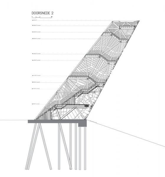 torre pompejus de accoya seccion