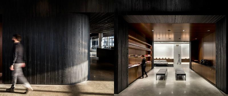 arquitectura, arquitecto, diseño, design, Nueva York, Manhattan, oficinas, empresa, corporativo, interiores, interiorismo, A+I, Squarespace, Fotografía, Magda Biernat