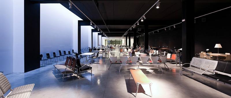 arquitectura, arquitecto, diseño, design, mobiliario, muebles, AKABA, internacional, España, diseño español, hogar, publico