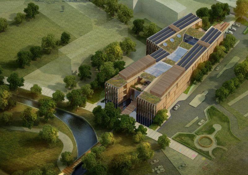 arquitectura_ Alder  Hospital_int_3d