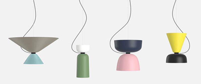 arquitecto, arquitectura, hem, diseño, lámpara, customizable, personalizar, iluminación, Luca Nichetto