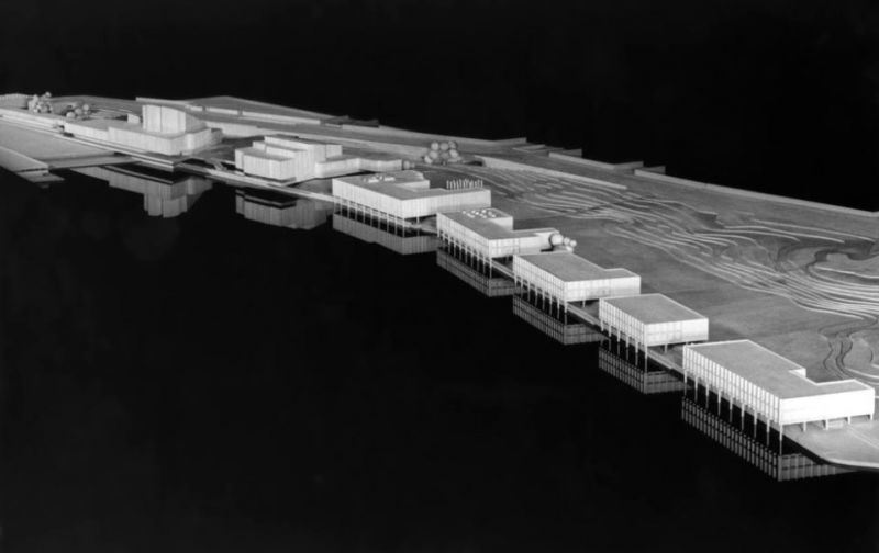 arquitectura_Alvar Aalto_finlandia hall_plan Aalto