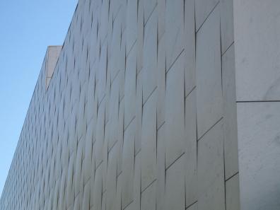 arquitectura_Alvar Aalto_finlandia hall_materialidad