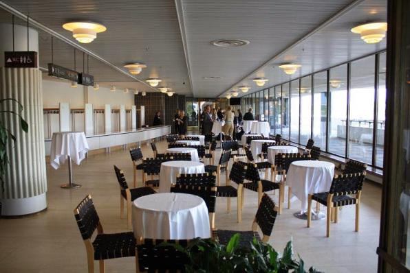 arquitectura_Alvar Aalto_finlandia hall_restaurante