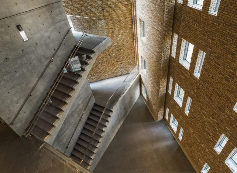 arquitectura_ando gallery_exterior