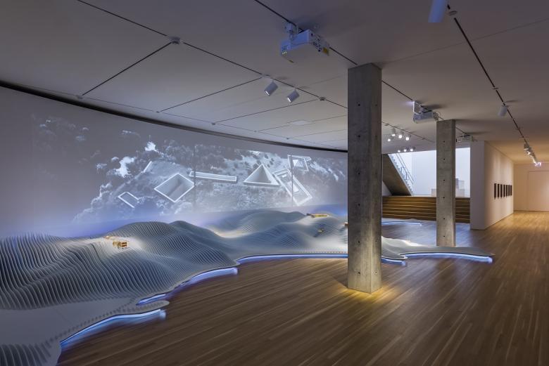 arquitectura_ando gallery_expo
