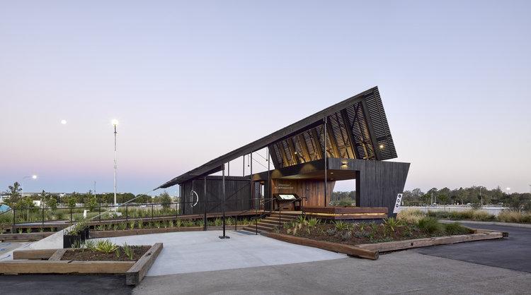 arquitectura_Anna O'Gorman_Northshore Pavilion_conjunto