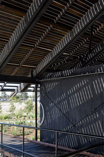 arquitectura_Anna O'Gorman_Northshore Pavilion_madera