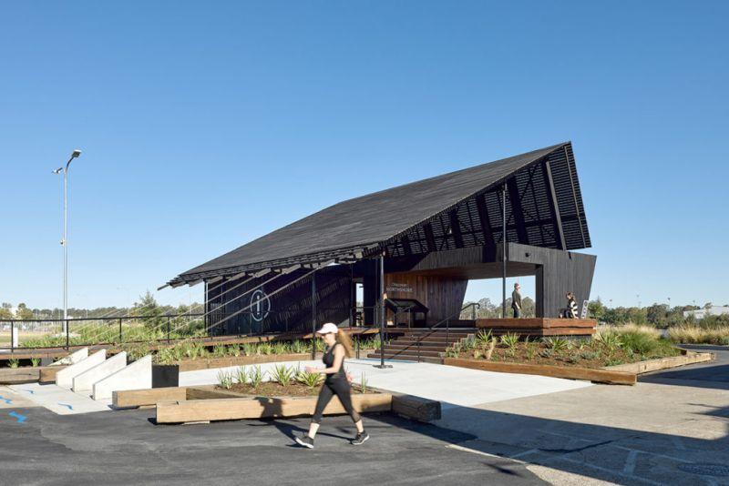 arquitectura_Anna O'Gorman_Northshore Pavilion_terrazas