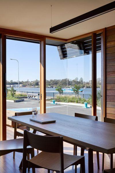 arquitectura_Anna O'Gorman_Northshore Pavilion_vistas