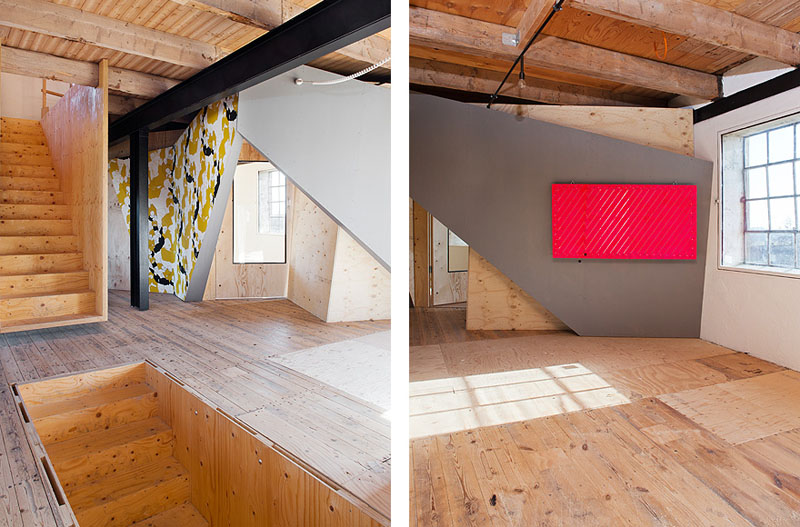 Arquitectura_antiguo molino suecia_planta 3