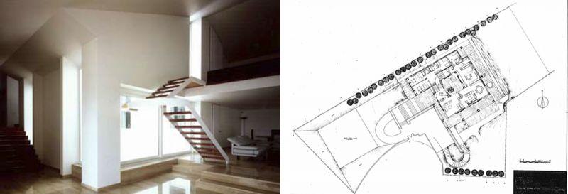 Arquitectura y Empresa Antonio Escario Homenaje vivienda payà