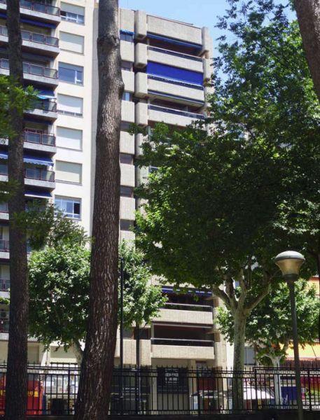 Arquitectura y Empresa Antonio Escario Homenaje albacete residencial