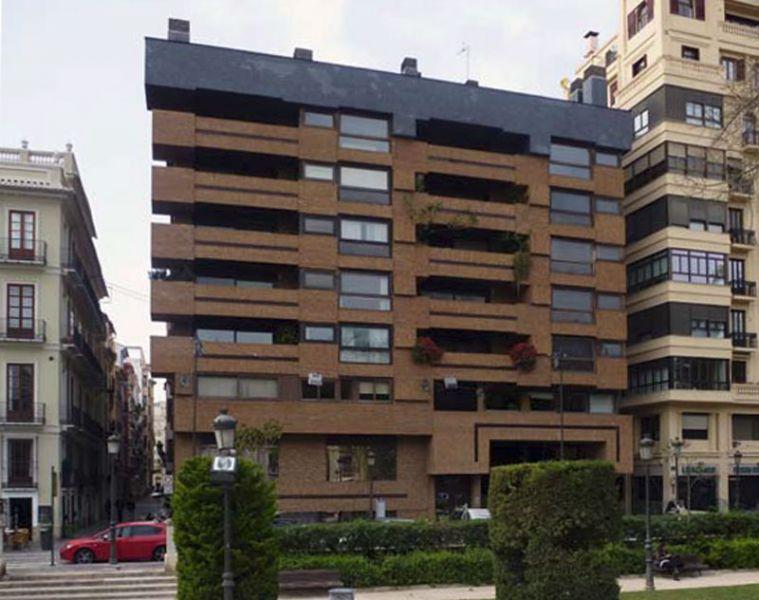 Arquitectura y Empresa Antonio Escario Homenaje Parterre