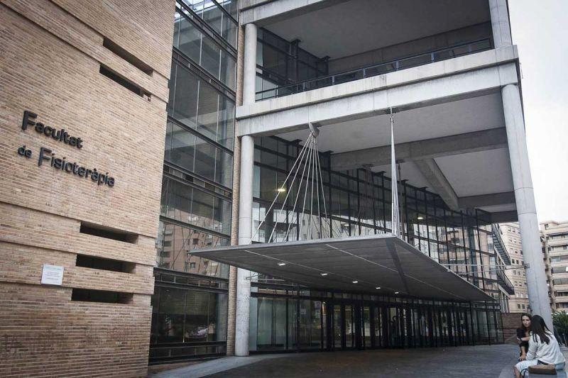 Arquitectura y Empresa Antonio Escario Homenaje aulario