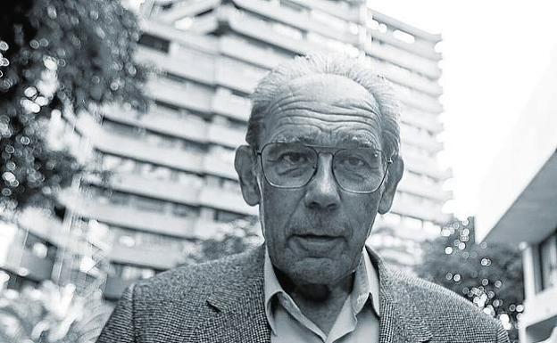 Arquitectura y Empresa Antonio Escario Homenaje