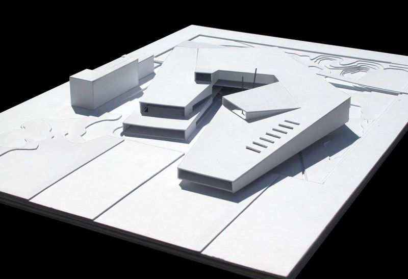 arquitectura antonio gonzalez cordon biblioteca
