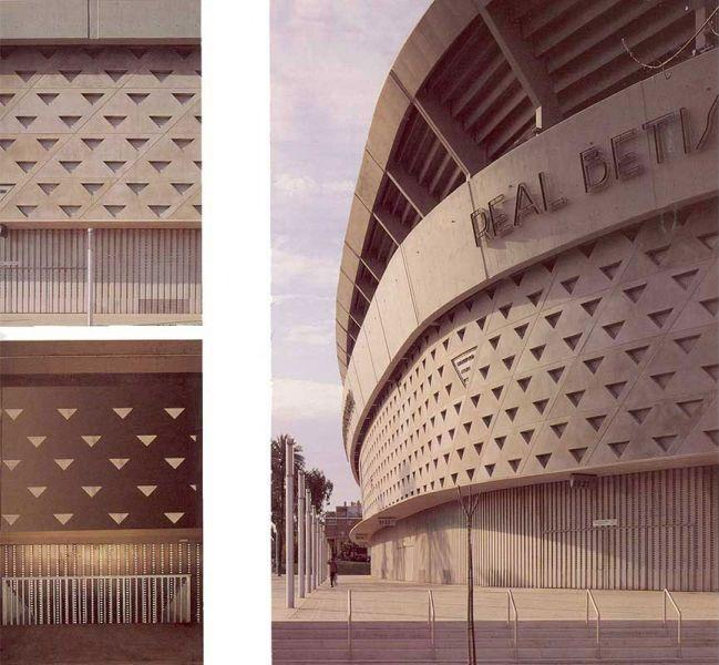 arquitectura antonio gonzalez cordon estadio real betis
