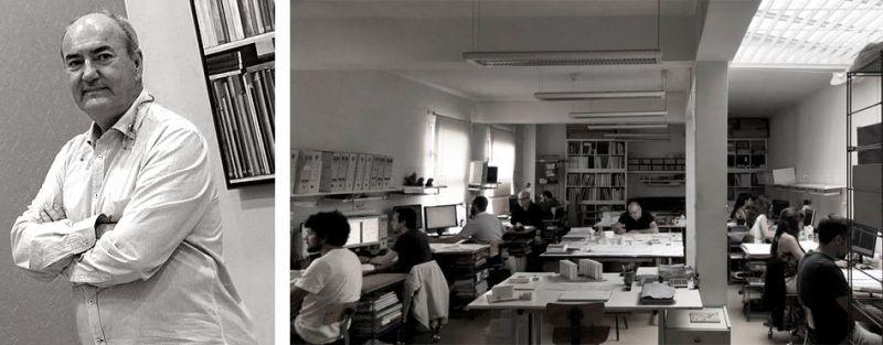 arquitectura antonio gonzalez cordon estudio