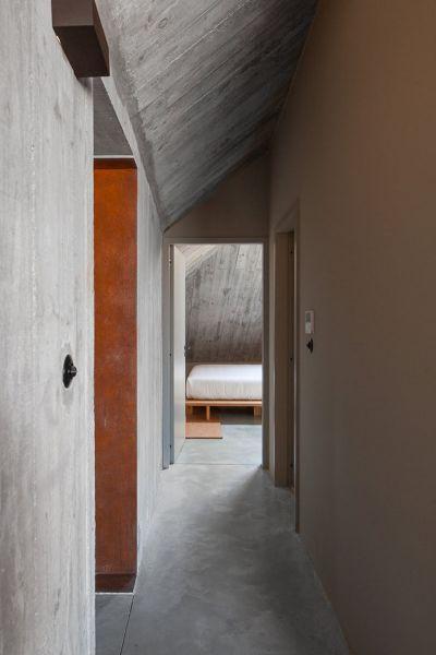 Arquitectura_Hotel armazem_imagen comunicación vertical