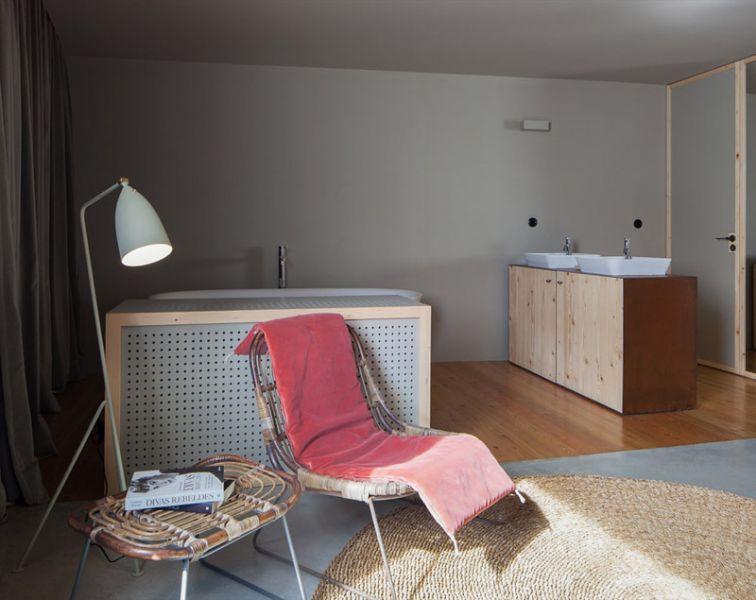 Arquitectura_ARMAZEM_LUXUR_vistas de otro baño de habitación
