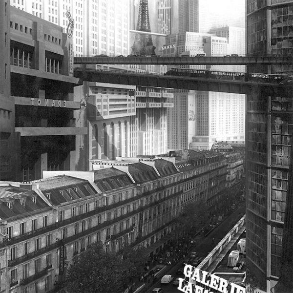 arquitectura y empresa los arquitectos del cine metropolis edifcios