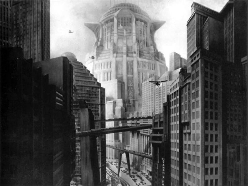 arquitectura y empresa los arquitectos del cine metropolis ciudad