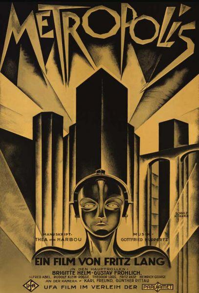 arquitectura y empresa los arquitectos del cine metropolis