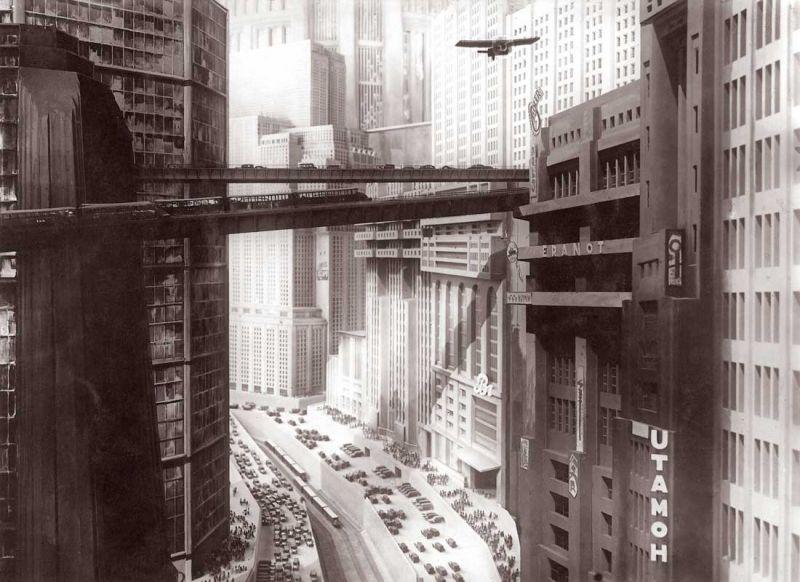 arquitectura y empresa los arquitectos del cine metrpolis