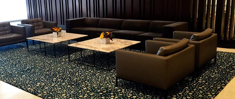 arquitectura, diseño, ARZU Studio Hope, alfombras, solidario