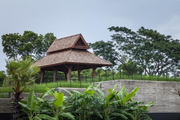 arquitectura_ASA-Lanna_pabellón madera