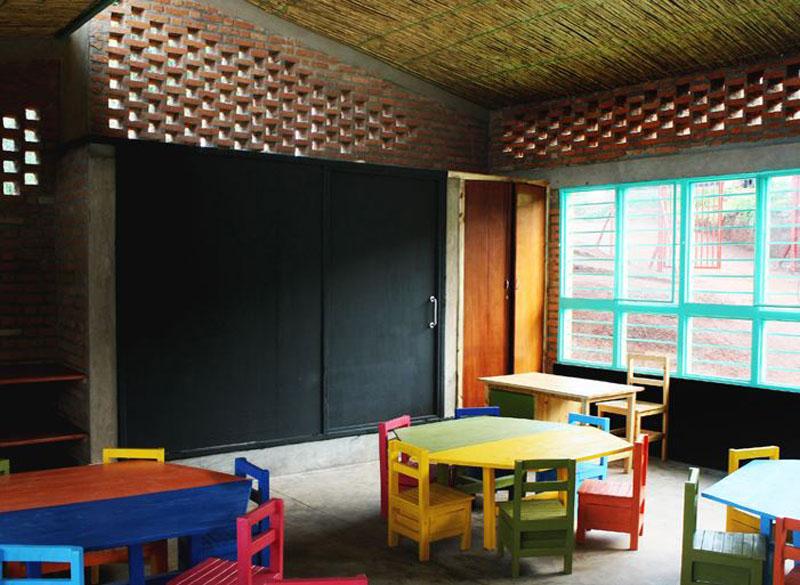 Centro de educación infantil de ASA