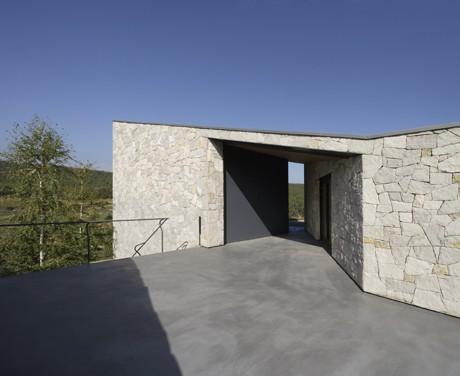 arquitectura_AV62_casa en el Ordal