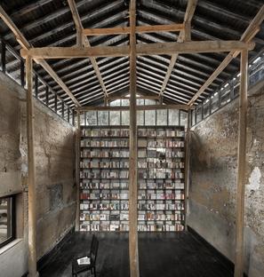 arquitectura_azl_librairie_avant-garde_librería cafe