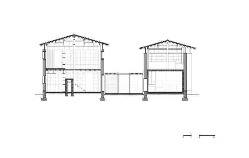 arquitectura_azl_librairie_avant-garde_elevación