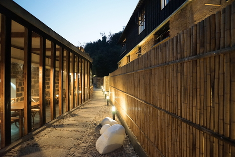 arquitectura_azl_local_art_hotel_alzado restaurante