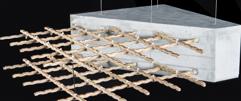 arquitectura, arquitecto, diseño, materiales, tecnología, Bambú, Vo Trong Nghia Architects, Dirk Hebel, Bamboo Composite
