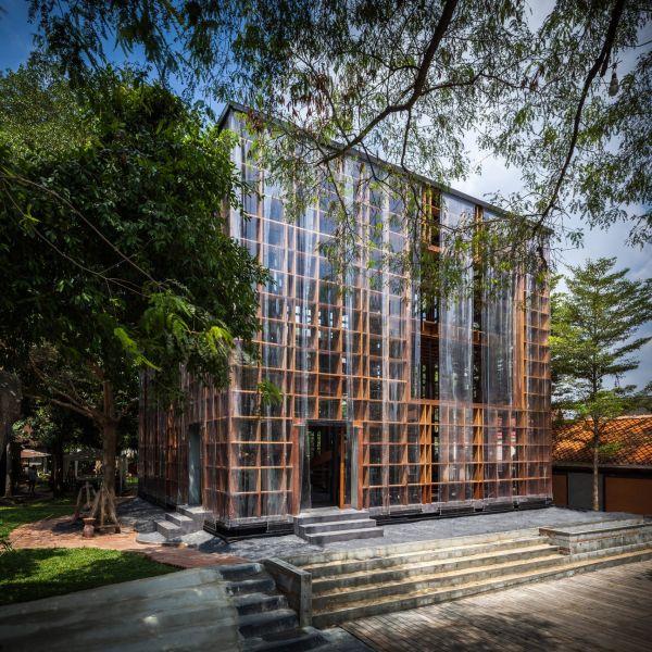 arquitectura_bangkok project studio_entorno