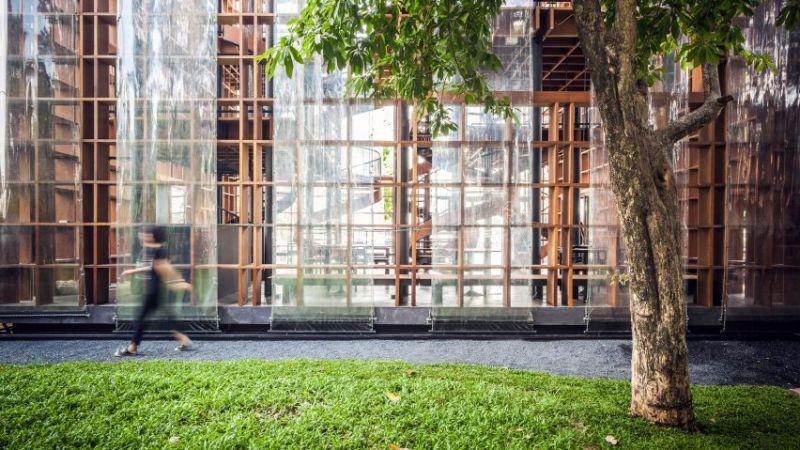 arquitectura_bangkok project studio_PVC
