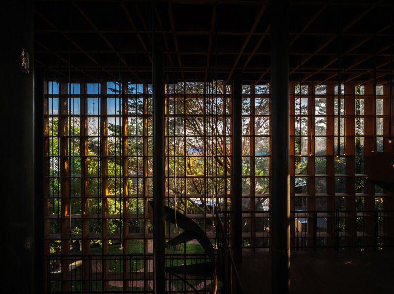 arquitectura_bangkok project studio_cerramiento