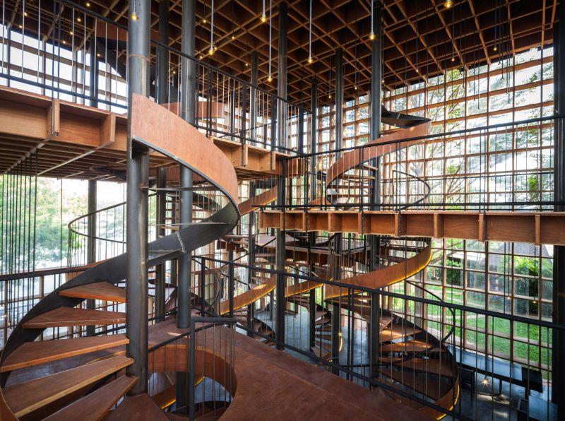arquitectura_bangkok project studio_plataformas
