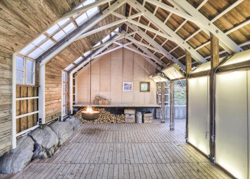 Arquitectura_barco casa TYIN tegnestue _vista interior