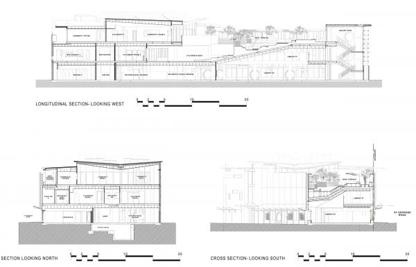 arquitectura_biblioteca_Bargoonga-Njanjin_secciones
