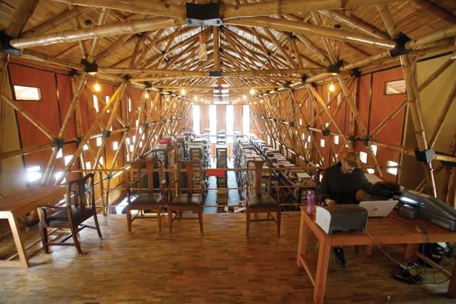arquitectura_biblioteca Nepal_ ALTILLO