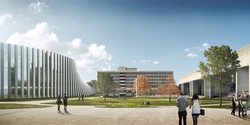 arquitectura_BIG_curvatura de la fachada