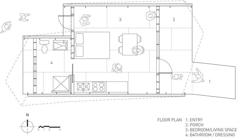 arquitectura_Bihome_planta
