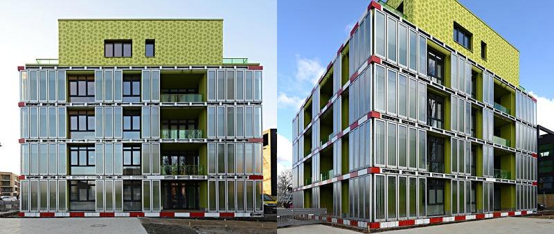 arquitectura, arquitecto, diseño, design, sostenible, sostenibilidad, ecología, ecológico, algae, algas, energía renovable, solar